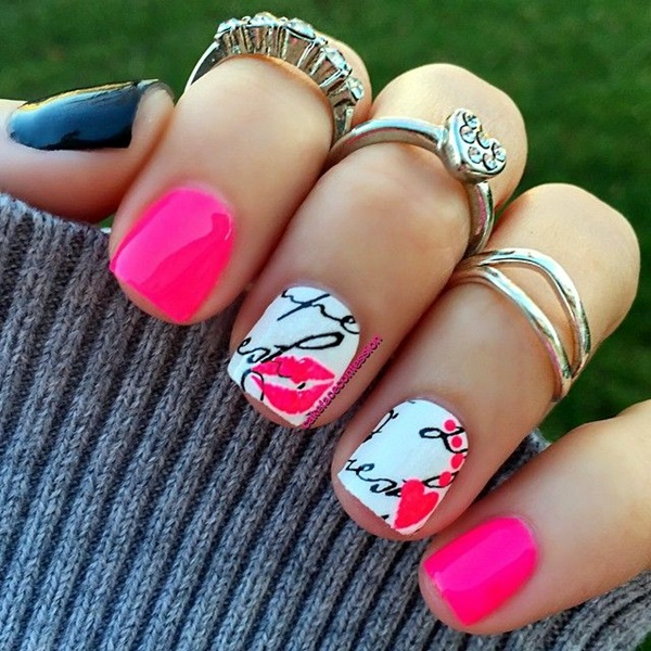 Creative 3D Nail Art Pictures (21)