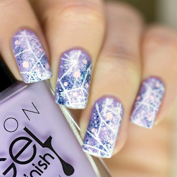 Creative 3D Nail Art Pictures (3)