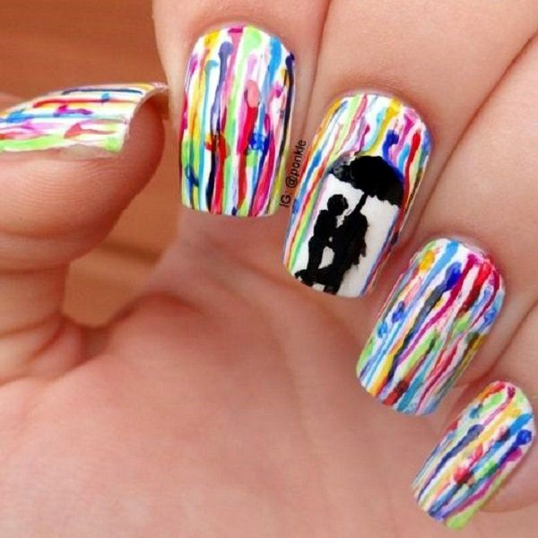 Creative 3D Nail Art Pictures (8)