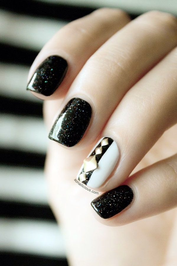 Creative 3D Nail Art Pictures (9)