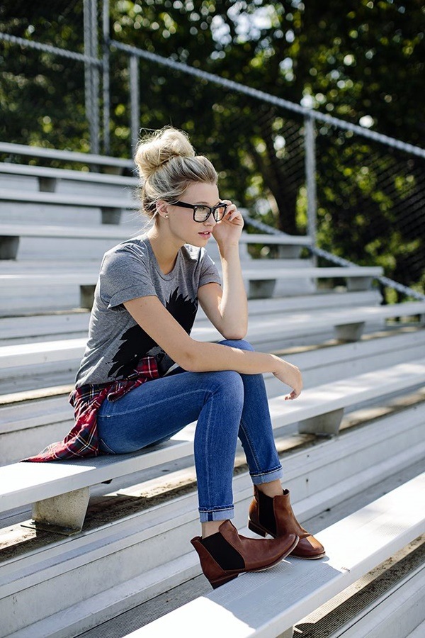 Cute Back to School Outfits for Teens (1)