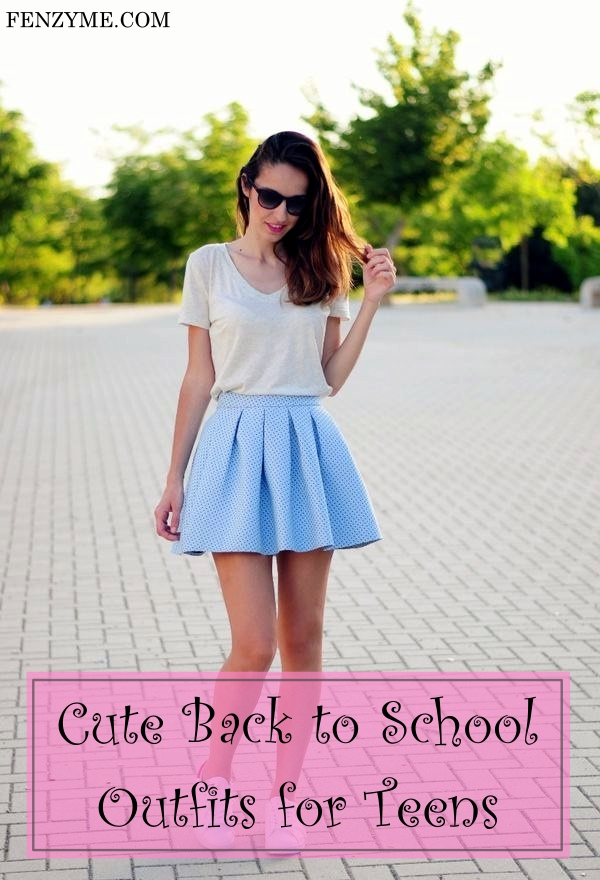 Cute-Back-to-School-Outfits-for-Teens-7