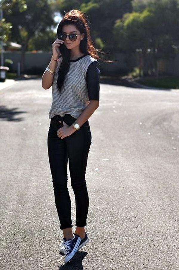 Cute Teen Fashion Outfits (11)