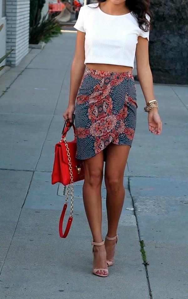 Cute Teen Fashion Outfits (14)