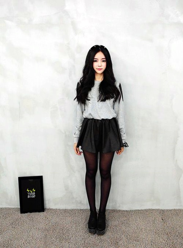 Cute Teen Fashion Outfits (2)