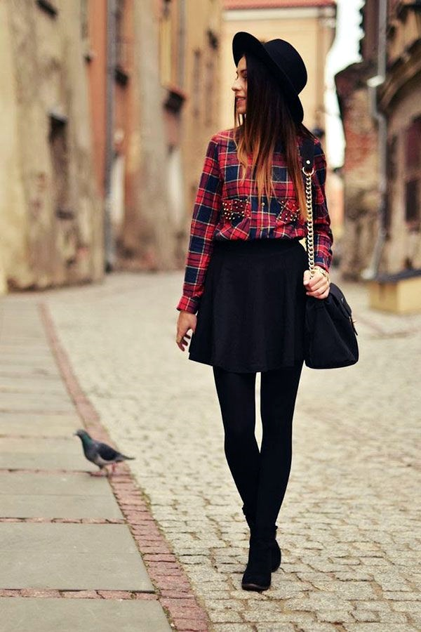 Cute Teen Fashion Outfits (4)