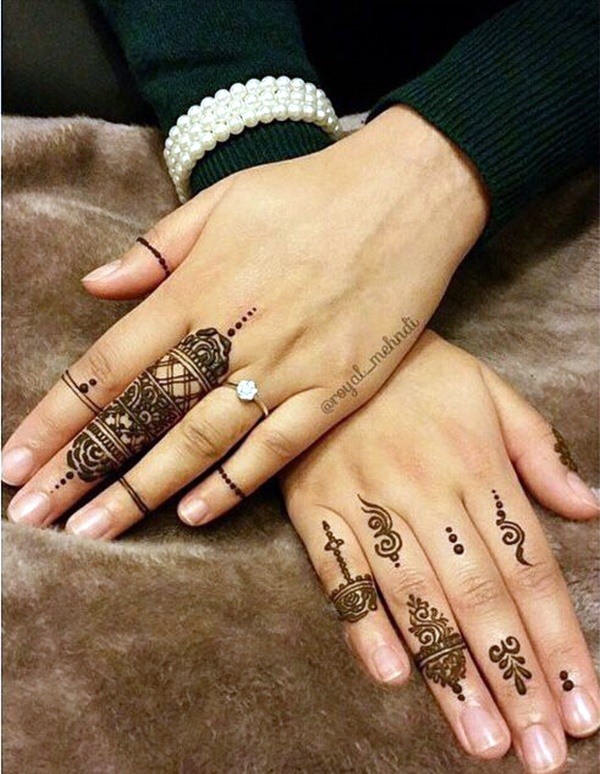 Finger Tattoo Ideas and Designs (5)