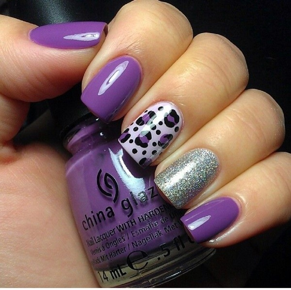 Gel Nails Designs and Ideas (14)