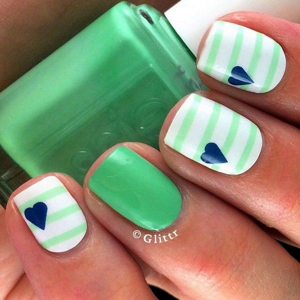 Gel Nails Designs and Ideas (18)