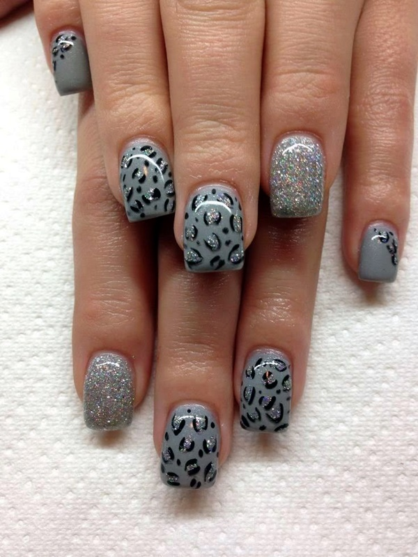45 glamorous gel nails designs and ideas to try in 2016 page 2 of 2 latest fashion trends