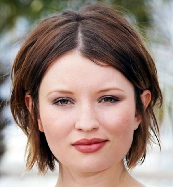 Hairstyles for Round Faces (21)