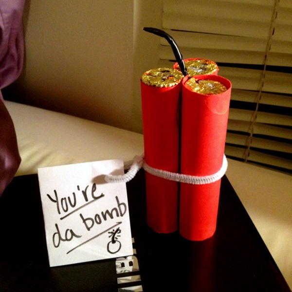 Homemade Valentines Day Ideas for Him (22)
