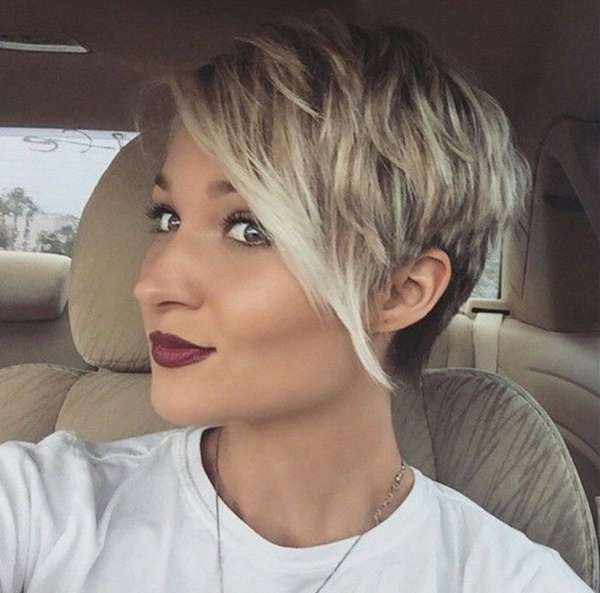Pixie Haircuts Styles for Women (2)