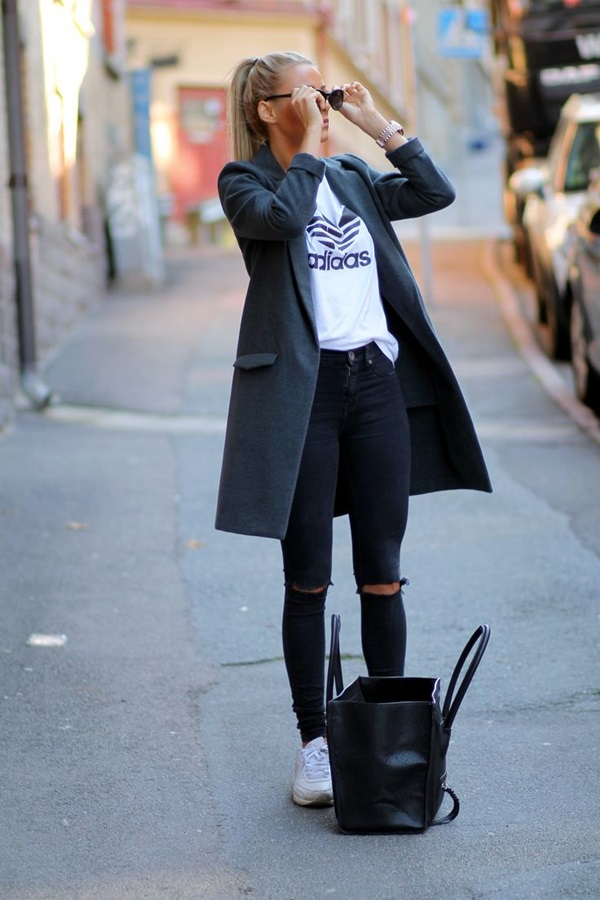 Ripped Jeans outfit ideas (10)