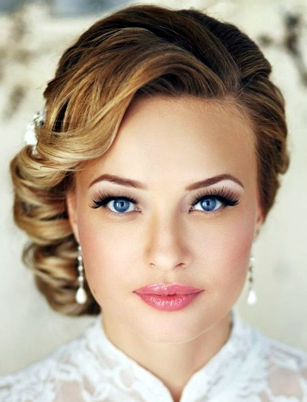 Spring Hairstyles for Long and Medium Hair (1)