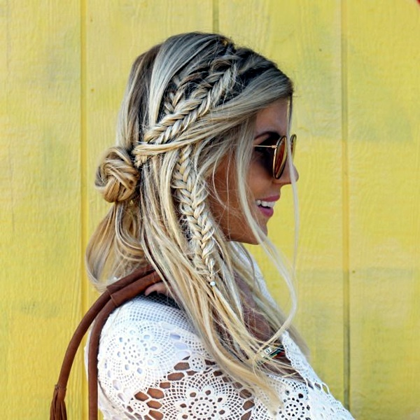 Spring Hairstyles for Long and Medium Hair (10)