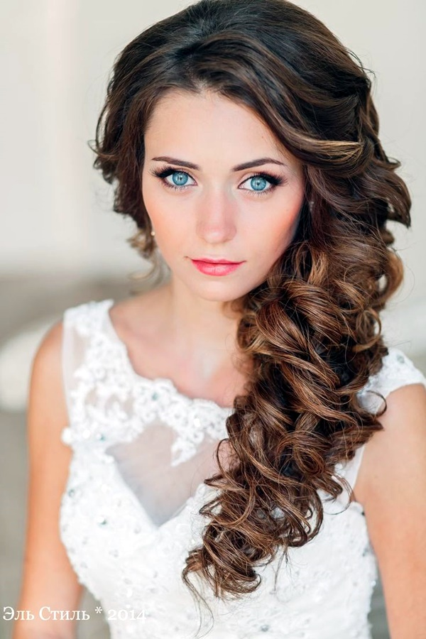 Spring Hairstyles for Long and Medium Hair (4)