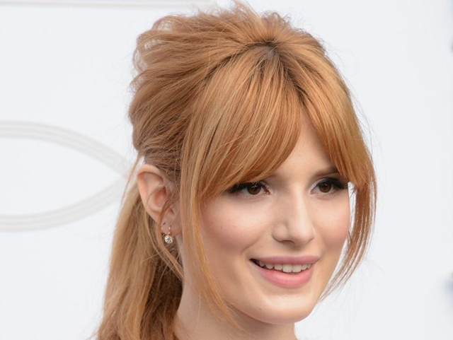 Spring Hairstyles for Long and Medium Hair