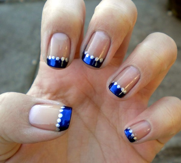 Wedding Nail Art Designs (13)