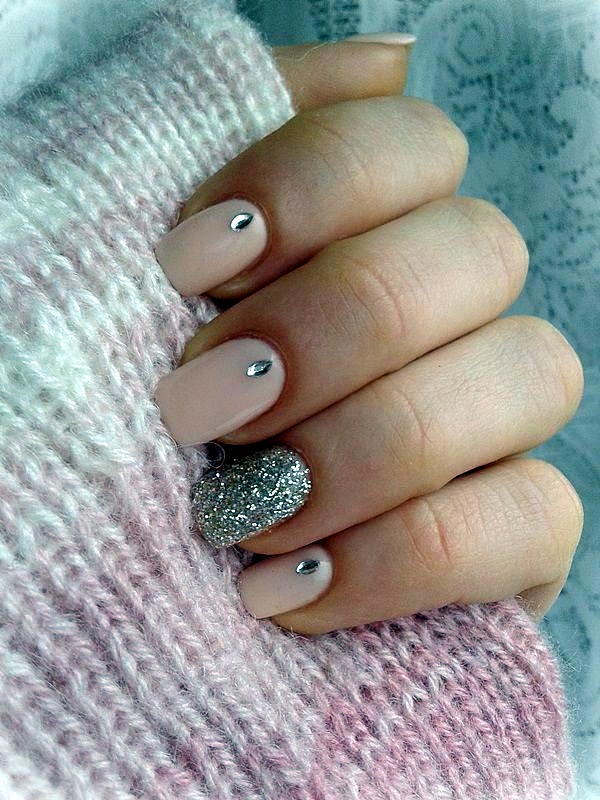 Wedding Nail Art Designs (4)