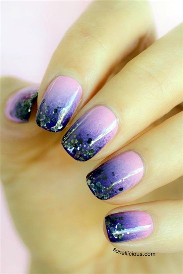 Wedding Nail Art Designs (6)