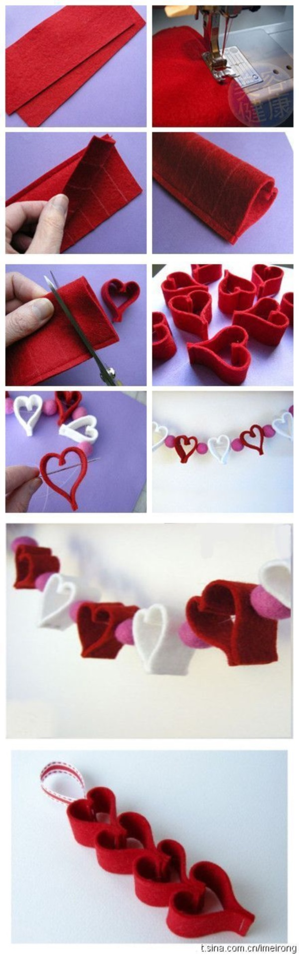 homemdae valentines day ideas for him