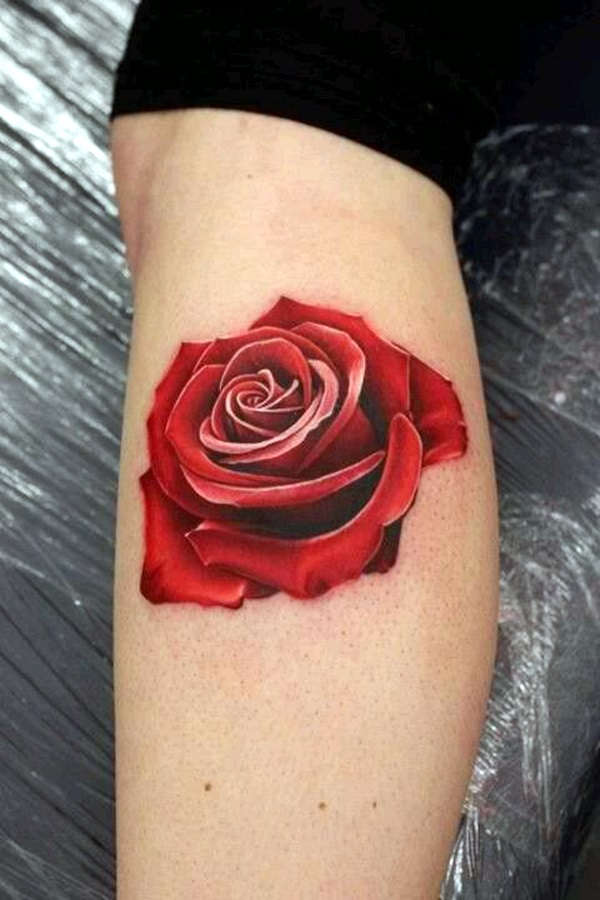 3D Tattoo Designs and Ideas (2)