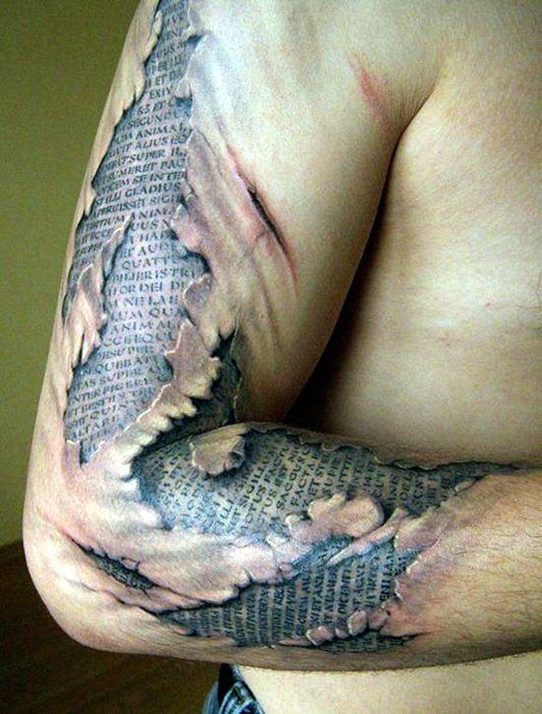 3D Tattoo Designs and Ideas (3)