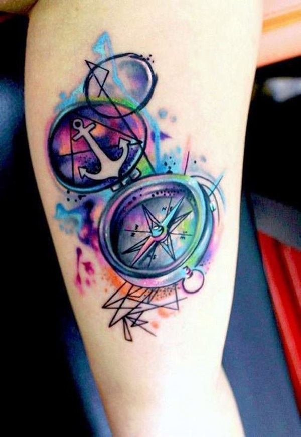 3D Tattoo Designs and Ideas (5)