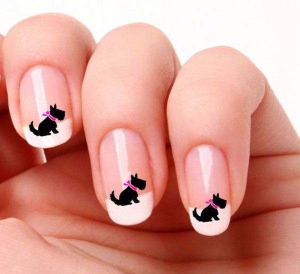 Animal Nail Art Prints (39)