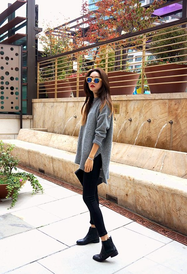 Ankle Boots Outfit (10)