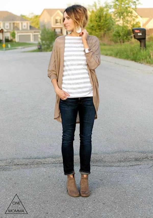 Ankle Boots Outfit (15)