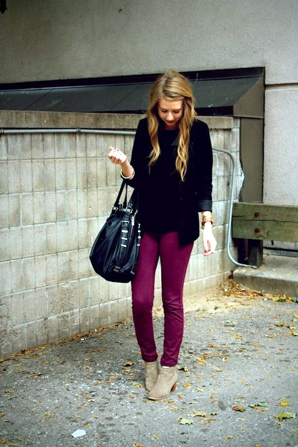 How to wear Ankle Boots Outfit in Style? (45 Ideas) - Fashion Enzyme
