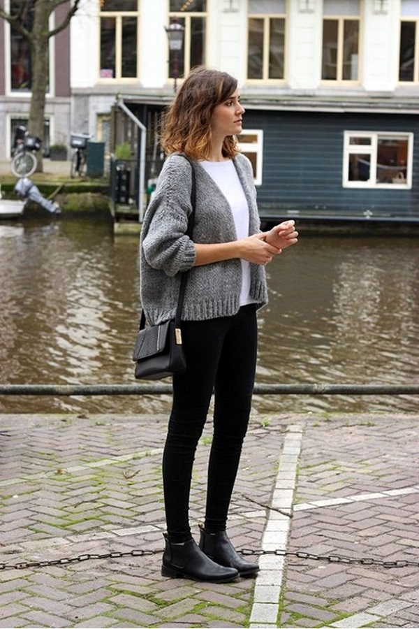 Ankle Boots Outfit (20)