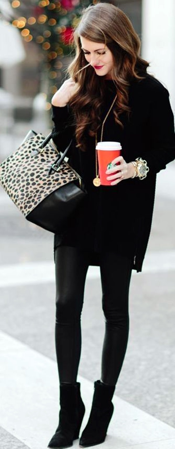 Ankle Boots Outfit (3)