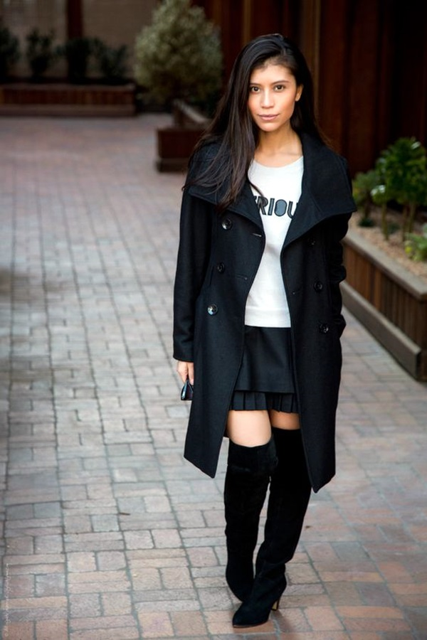 Ankle Boots Outfit (4)