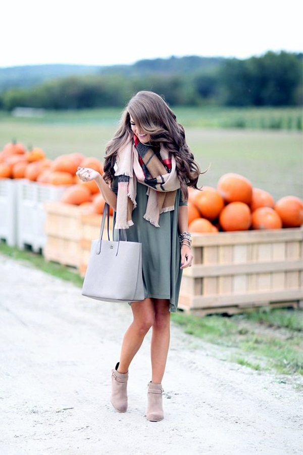 Ankle Boots Outfit (7)