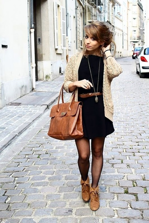 Ankle Boots Outfit (8)