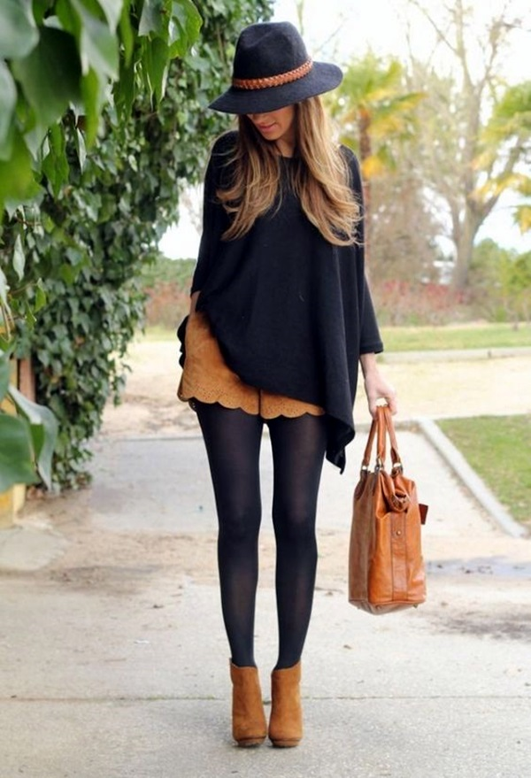 Ankle Boots Outfit (9)