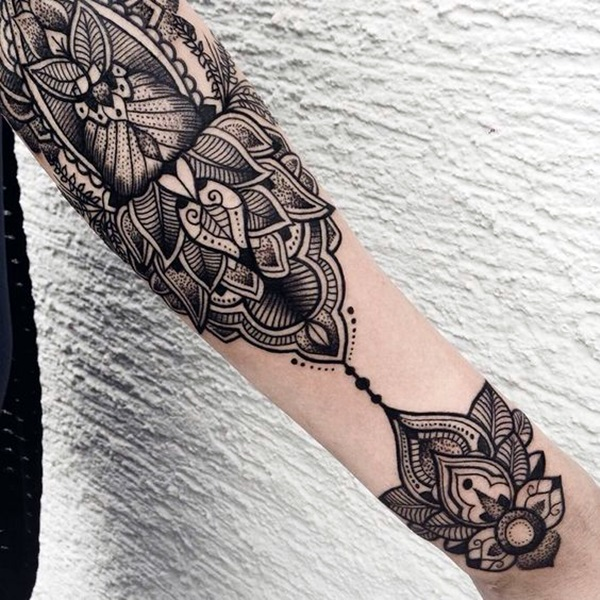 Black and Grey Tattoos Designs (10)