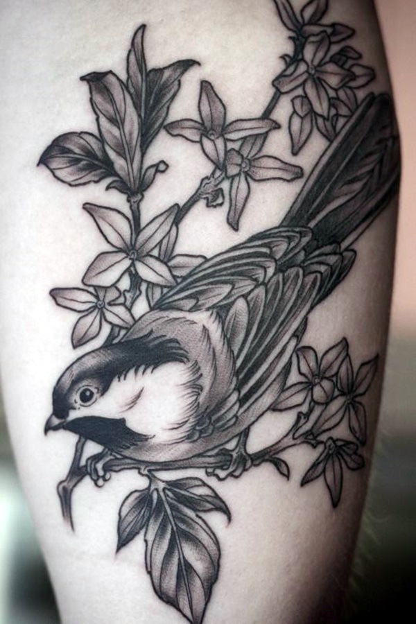Black and Grey Tattoos Designs (13)