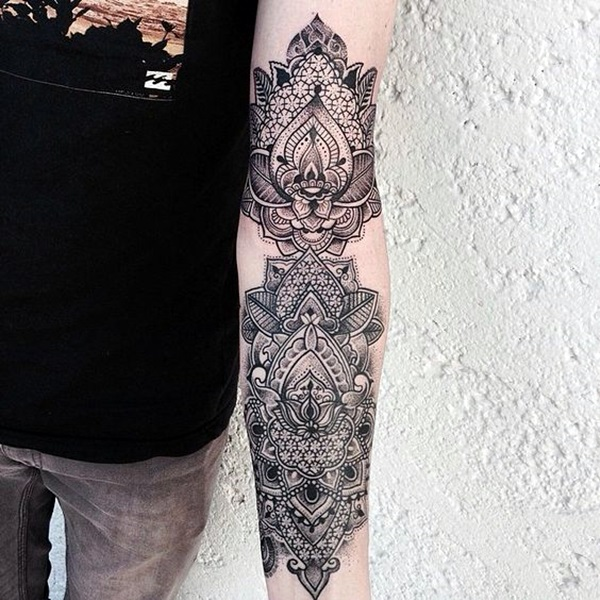 Black and Grey Tattoos Designs (14)