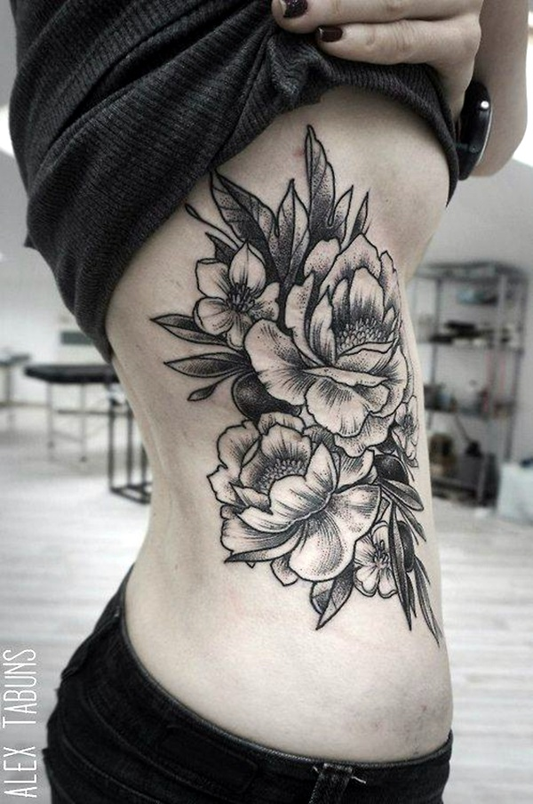 Black and Grey Tattoos Designs (19)