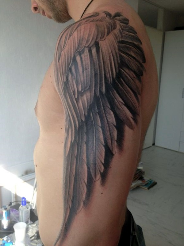 Black and Grey Tattoos Designs (3)