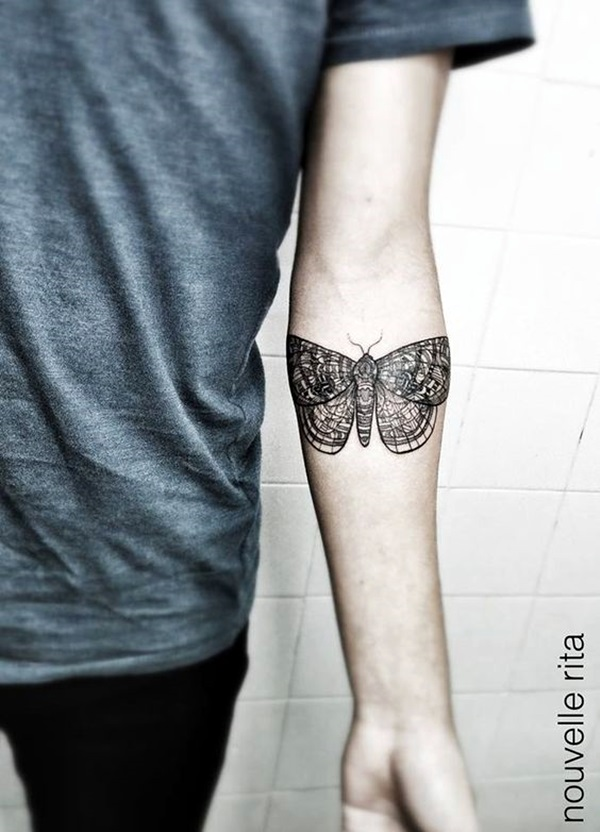 Black and Grey Tattoos Designs (4)