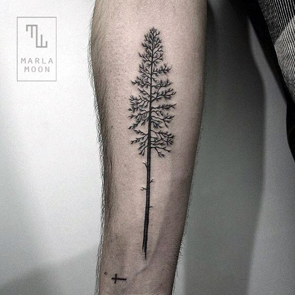 Black and Grey Tattoos Designs (8)