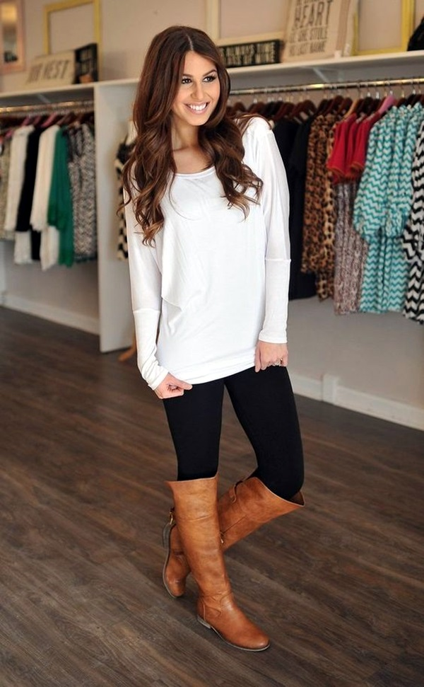 College Girl fashion Outfits (2)