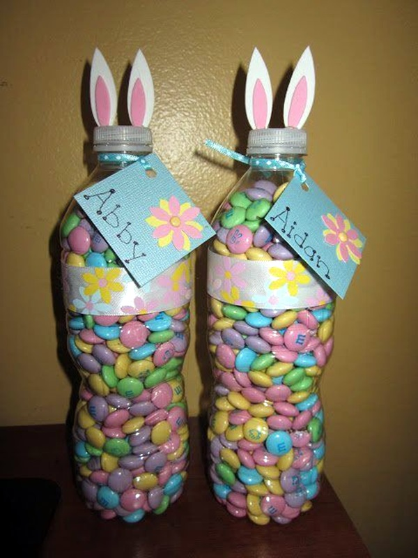 Easter Crafts for Kids and toddlers (14)