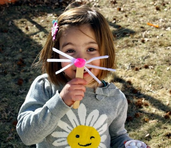 Easter Crafts for Kids and toddlers (17)