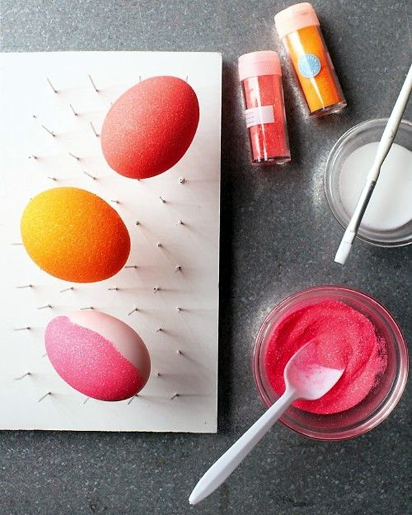 Easter Crafts for Kids and toddlers (2)